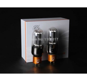 PSVANE 211-TII Vacuum Tube Mark TII Series Collection Edition HIFI EXQUIS Factory Matched Pair 211 2pcs Electronic Valve