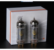 PSVANE EL84-TII Vacuum Tube Mark TII Series Collection Edition HIFI EXQUIS Electron Lamp