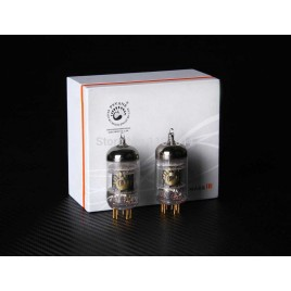 PSVANE 12AT7-TII Vacuum Tube Mark TII Series Collection Edition HIFI EXQUIS Factory Matched Pair 12AT7 2pcs Electronic Valve