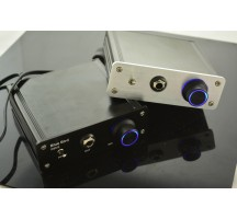 Bluebird DS5.0 desktop Lehmann headphone amplifier tube flavor Clean vocals HIFI EXQUIS