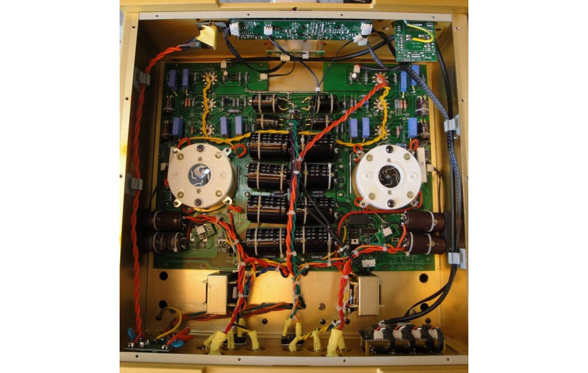 Yaqin Ms 650b 845 Tube Amplifier Amp Wiring Top Psvane Hifi Exquis Signle Ended Class A