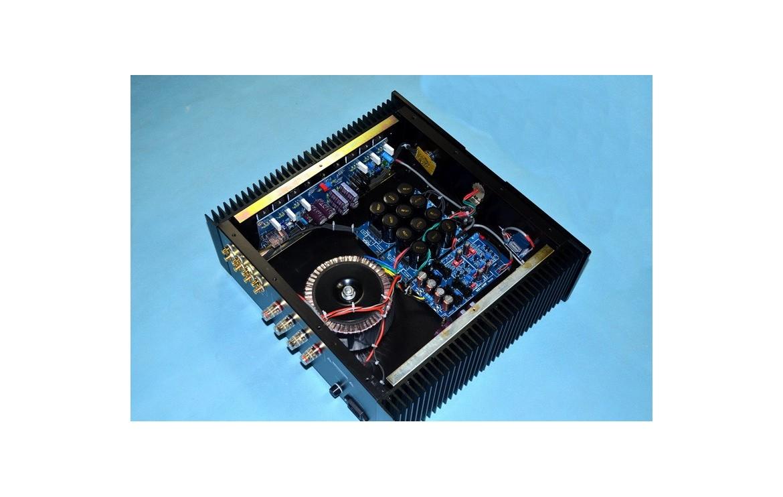 Ys Audio Ksa100 Pure Hi Fi Integrated Amplifier