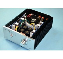 YS-Audio AM-60 Hi-Fi Integrated Amplifier HIFI EXQUIS AM60 Amp