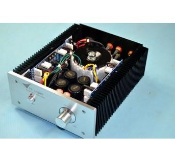 YS-audio AM-60 top-level amplifier HIFI EXQUIS Class AB 120W+120W or Class A 20W+20W