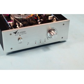 YS-audio AM-80 amplifier HIFI EXQUIS Class A 22W+22W or Class AB 135W+135W good control 3-way input option