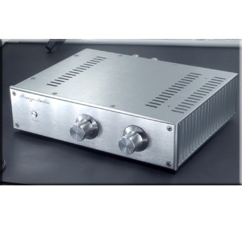 Weiliang Breeze audio II HIFI HDAM power amplifier HIFI EXQUIS music player A2