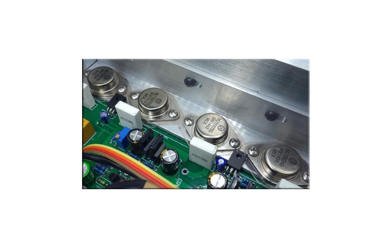 Weiliang Breeze audio II HIFI HDAM power amplifier