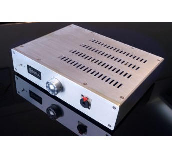 Weiliang Breeze Audio KRELL ksa5 full DC special 8W Headphone Amp flagship finished amplifier with speakers connection