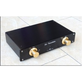 Weiliang Black MBL6010D circuit preamplifier HIFI EXQUIS preamp