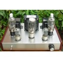 JBH Fu7 (807) tube amplifier HIFI EXQUIS FU-7 Class A Full Handmade Lamp Amp