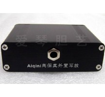 AIQIN speakers to headphone output adapter converter compatible for 2A3 300B EL34 KT88 tube amplifier