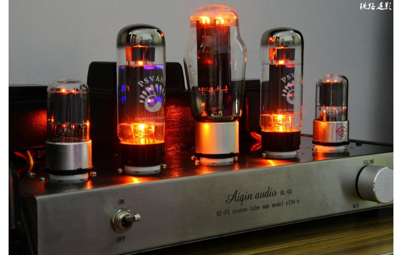 Laochen EL34 Single-ended Tube Amplifier