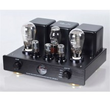 MeiXing MingDa MC300-A 300B tube amplifier signal-ended class HIFI EXQUIS tube amp