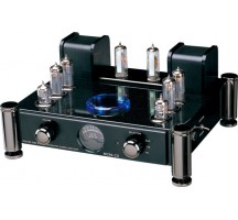 MeiXing MingDa MC84-CII Multi-function integrated EL84 tube amplifier HIFI EXQUIS lamp amp