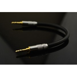 BlueBird Pakwai 3.5 to 3.5mm audio hifi exquis cable with wire shielding