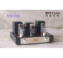 Boyuu A9 EL34 single-ended tube amp rectifier 6N9 enlarge 5Z3P HIFI EXQUIS audio amplifier Assembled Finished Product