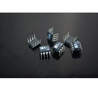 Upgrade our default OP-AMP to MUSE01 op-amp chip when purchasing our(HIFI EXQUIS 1101017) amplifier