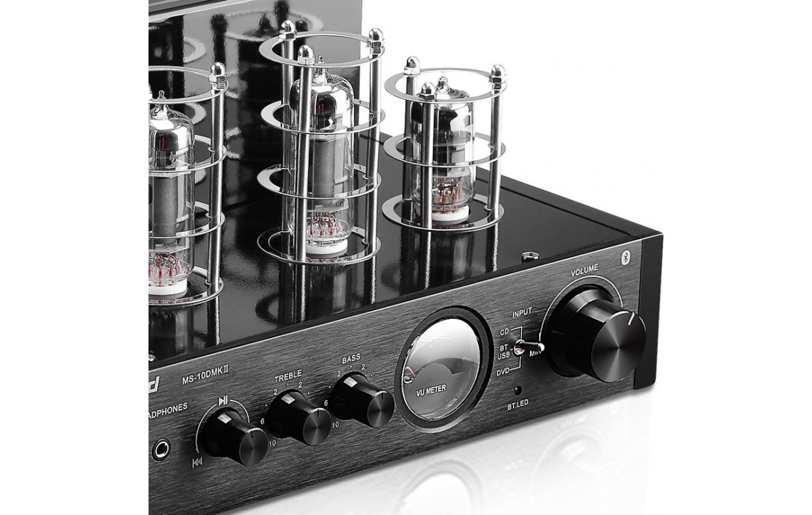 NOBSOUND MS-10D hybrid tube amplifier