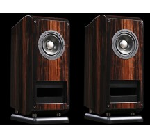 Top selling Latest TUOLIHAO Q12 Hifi bookshelf speakers for tube amplifier HIFI EXQUIS Cobalt magnetic best for tube amp