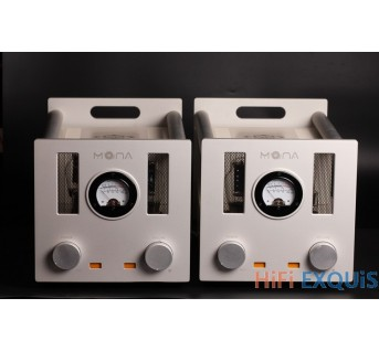 Himing Mona latest 845 Mono Block Tube Amplifier HIFI EXQUIS Class A 300B drive lamp amp RM845 for pair