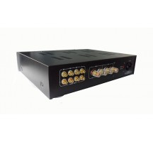Xiangsheng H-80B III Tube Mosfet Hybrid Amplifier HIFI EXQUIS 12AT7 12AU7 preamp tube H80B AMP