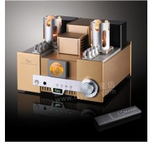 YAQIN MS-650B 845 tube amplifier HIFI EXQUIS signle-ended Class A lamp amp 12AT7 12AU7