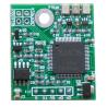 XiangSheng DAC-03A USB XMOS Coaxial Optical DAC HIFI EXQUIS Digital Converter 03A GE5670 Tube output Luxury Version
