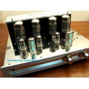 YAQIN MC-5881A Headphone & Integrated push-pull Tube Amplifier HIFI EXQUIS tube 5881a amp