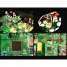 Muzishare R10 12AU7 Tube ES9018 XLR DAC HIFI EXQUIS 6z4 lamp Rectifier Bull Balanched AES USB Coaxial Decoder