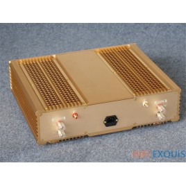 Weiliang Breeze Audio FM300A Power Amplifier HIFI EXQUIS Classical AMP