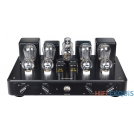 Meixing Mingda MC300-PSE Balanced Pure Tube preamplifier HIFI EXQUIS High-end Pre-AMP XLR 300Bn