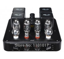 Meixing MINGDA MC368-B150 KT150 Push-Pull Tube amplifier HIFI EXQUIS Integrated Amp