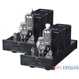 Meixing Mingda MC805-A Mono Pure Power Tube amplifier HIFI EXQUIS Class A 300B 805 Amp