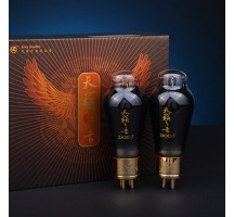 Shuguang Sound of Teana Serie 2A3C-T Tube HIFI EXQUIS Natural Sound Factory Full Matched 2A3/2A3C Vacuum Lamp
