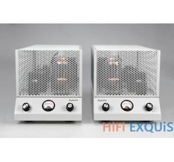 Raphaelite CSM05 2A3B 805 single-ended Power Tube amplifier HIFI EXQUIS Post AMP