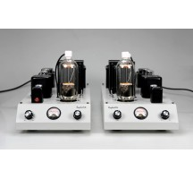 Raphaelite CSM05 2A3B 805 single-ended Power Tube amplifier HIFI EXQUIS Post AMP