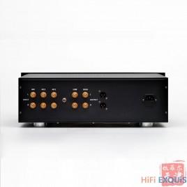 Raphaelite Mas300 Tube MM/MC Phono Stage HIFI EXQUIS XLR RCA Preamp Vacuum Lamp Preamplifier