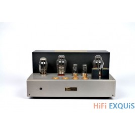 Raphaelite CS30-MKII 300B Tube Amplifier HIFI EXQUIS Integrated Single-ended Lamp AMP with Remote