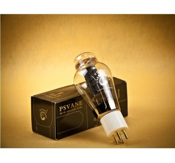 PSVANE 300B Vacuum Tube HIFI EXQUIS Factory Matched(for pair) HIFI serie electron tube