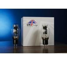 PSVANE UK-300B-L Vacuum Tubes HIFI EXQUIS New HIFI United Kingdom series
